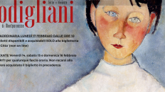 Mostra Modigliani Sold Out