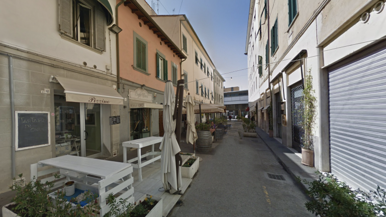 Piano Movida, interessati via Cambini e il quartiere Venezia