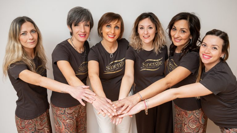 Sinergie Personal beauty coach